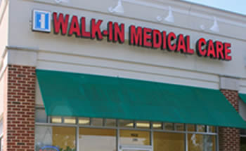Urgent Care Doctor Walk In Medical Clinic And Center In Fairfax Va