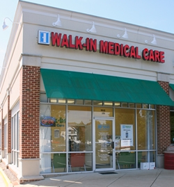 Urgent Care Fairfax , VA 22039