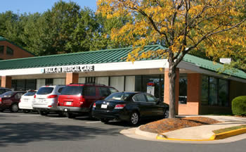 Urgent Care Doctor Walk In Medical Clinic And Center In Fairfax Va Walk In Medical Care
